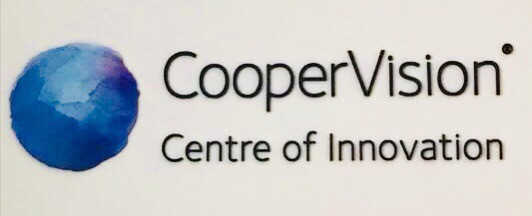 Cooper Vision Centre of innovation
