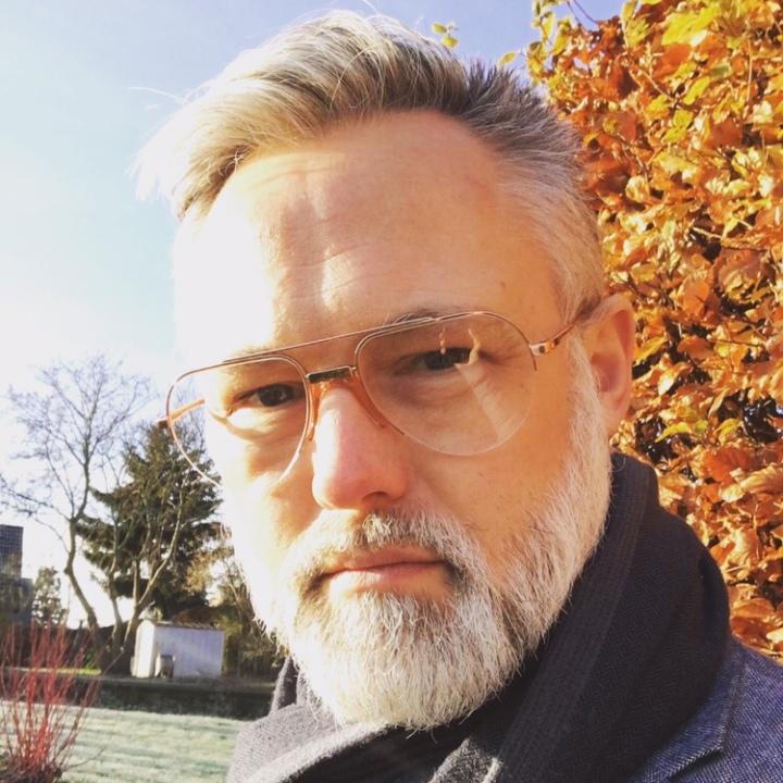 AndyWolf Stein