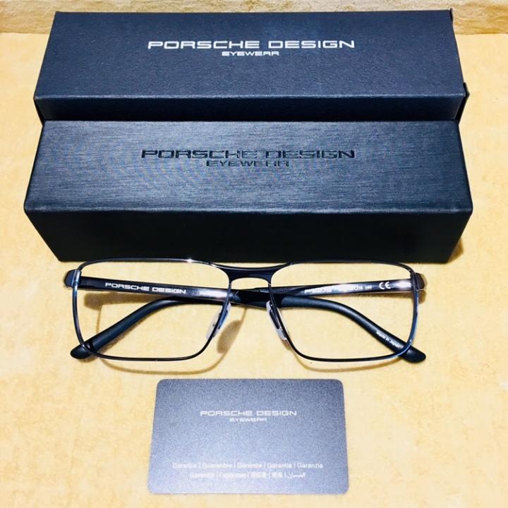 P'8273. Porsche desing eyewear