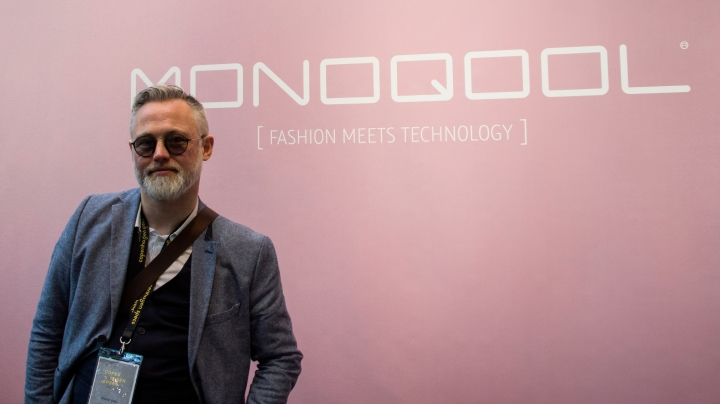 monoqool fashion meets thechnology optikerinn