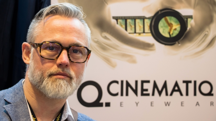 cinematiq eyewear optikerinn