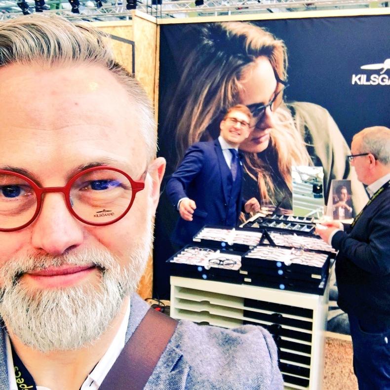 Kilsgaard Eyewear Optikerinn