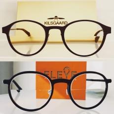 Fleye & Kilsgaard with Hoya lenses